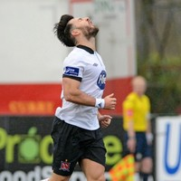 O'Conor levels late to end Dundalk's winning streak