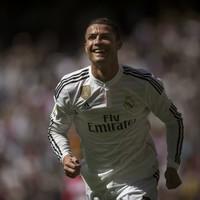 Cristiano Ronaldo scores five as Real Madrid embarrass Granada