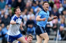 Here's the semi-final and final details for this year's Allianz football league