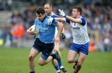 Dublin cruise to 11-point win over Monaghan and they'll square off again in league semi-final