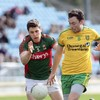 A late, late Donegal point books their place in Division 1 semi-finals to deny Mayo