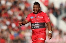 Leinster are Marseille-bound after Toulon see off Wasps