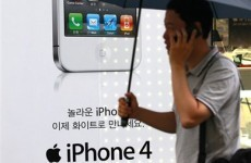 South Koreans sue Apple over iPhone user information