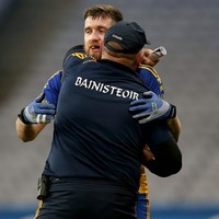 Glory for the Rossies as John Evans side clinch promotion to Division 1 with Westmeath win