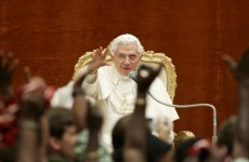 Student arrested for planning gas attack on papal visit protesters