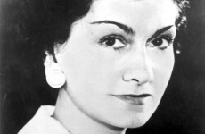 Coco Chanel was a Nazi agent, book claims