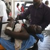 Kenya says it has launched air strikes on Islamic militants in Somalia