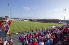 Sligo Rovers have the opportunity of a lifetime for one lucky fan