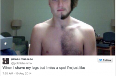8 reasons why shaving your legs is the actual worst thing on the planet