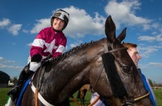 'It's great for women in racing' - Katie Walsh has won the Irish Grand National