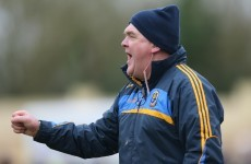 'It's every county's ambition to get to Division 1' - Roscommon boss John Evans savours promotion