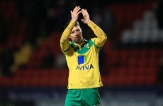 Another fine Wes Hoolahan display leaves the Twitterati impressed