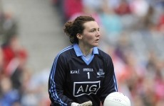 Dublin's 2010 All-Ireland winning goalkeeper has announced her retirement