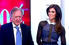 Vincent Browne needs to present Xposé more often