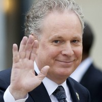 Quebec premier says he's not dead after hoax report
