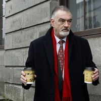 Who foots the bill for the Ian Bailey case? We won't find out for a month
