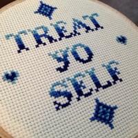 6 ways to treat yo'self this April