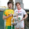 6 Donegal and Tyrone players to watch in tonight's Ulster U21 football final