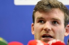 'Win our next 3 games and the first half of the season is forgotten' -- Gordon D'Arcy
