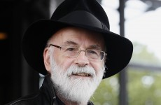 Terry Pratchett's final 'Discworld' book set to be published in September