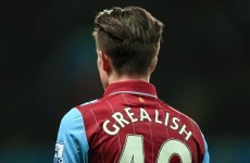 Jack Grealish impressed a lot of people on his first Premier League start last night