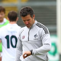 Kildare to stick with Jason Ryan as manager despite league relegation