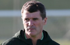 Roy Keane pleads not guilty over alleged road rage incident