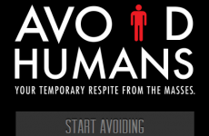 This new website tells you where in Ireland you can 'avoid humans'