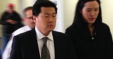Ex-Goldman Sachs banker raped Irishwoman after his birthday party, court told