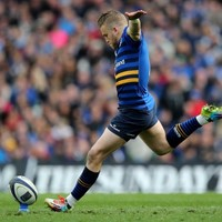 Madigan's place-kicking deciding games for O'Connor's Leinster