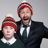 Moone Boy and Mrs Brown's Boys among Irish nominated for TV BAFTAs