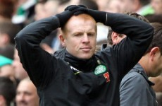Court for man accused of Neil Lennon assault