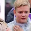 Huge hype as Schumacher Junior starts F4 testing