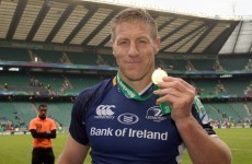 Fans around the world left devastated as rugby's greatest warrior finally calls it a day