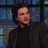 A Game of Thrones star slagged off Belfast on a US talk show and people aren't happy