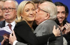 France's far-right political dynasty in crisis after 'gas chamber comments'