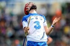 Carey keeps Tipp minor hurlers one step ahead of Déise in Munster opener