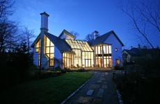 Trip the light fantastic in this incredible five-bed Adare beauty