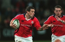 Munster cult hero Holland will be coaching in Super Rugby from next year