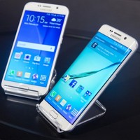 Samsung expects the S6 to do a lot more than break sales records