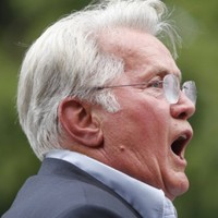 Could Martin Sheen be the next President of Ireland?