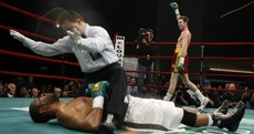 12 fights that shaped Andy Lee's career