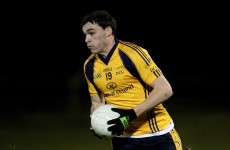 Former Dubs star Paddy Andrews to play soccer for Monaghan United