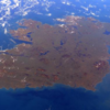 Look up - a bunch of astronauts are about to float over Ireland