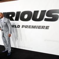 Dwayne 'The Rock' Johnson eats 800 pounds of cod a year, and his mercury levels must be off the charts