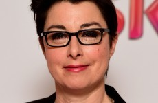 Bake Off's Sue Perkins could be set to take over on Top Gear