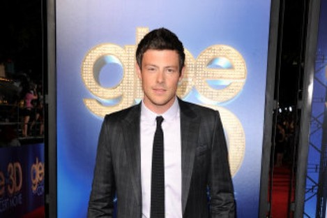 Could Damian be the new Finn (as played by Corey Monteith)?