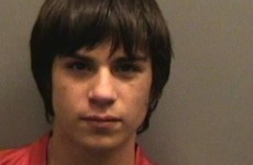 Florida teen planned school bomb attack, say police