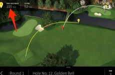 Ben Crane's 96 metre tee shot is a shoe-in for worst shot of The Masters