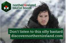 This is the best response to Kit Harington's controversial comments on Belfast